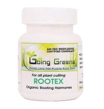 Rootex Rooting Hormone Powder for All Plants