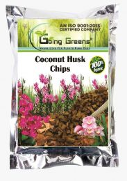 Coconut Husk Chips/Hydrophonics Horticultural Orchid Gardening Soil Manure