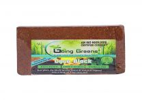 Cocopeat Brick (600 gms) - Expands to 4 Kgs of Cocopeat Powder